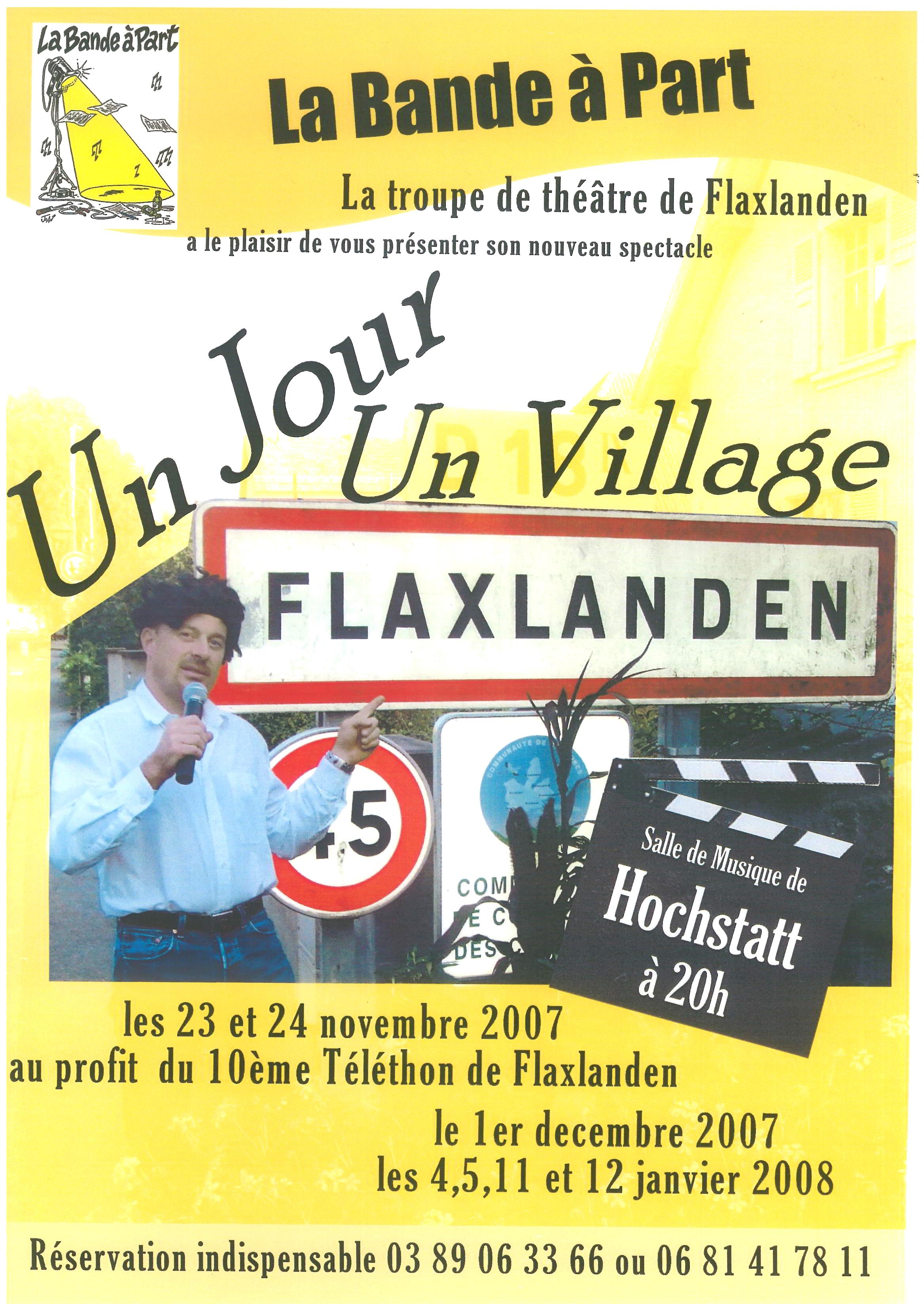 Salle De Sport Flaxlanden présentation